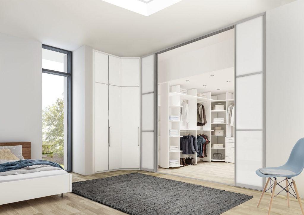 GEHA Wohnschrank, Schlafzimmer, Regalsysteme, Regale, Schränke, Innviertel, OÖ.