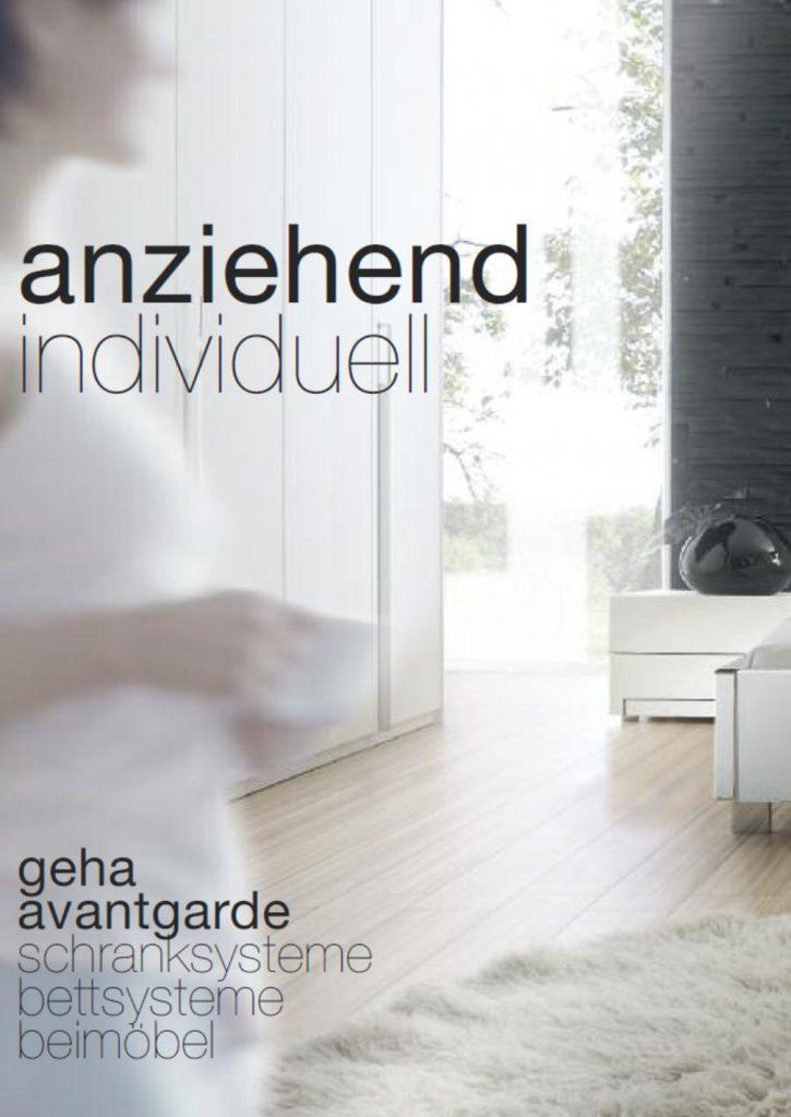 avantgarde geha